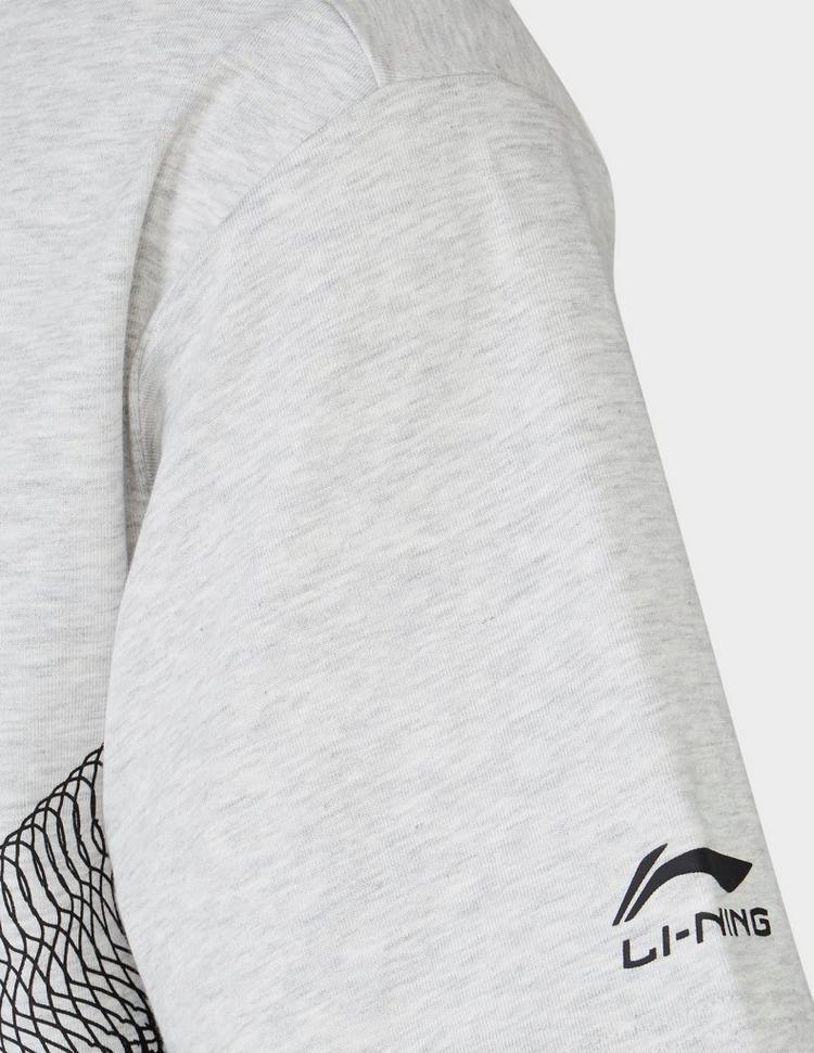 Li Ning Digital Wave T-Shirt
