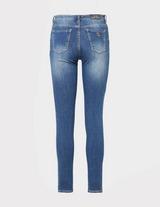 Armani Exchange Super Skinny Denim Jeans