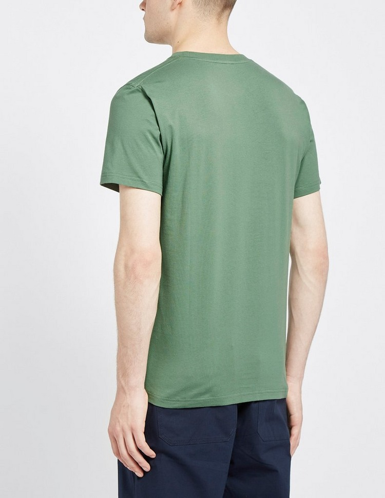 Norse Projects Niels Core Logo T-Shirt