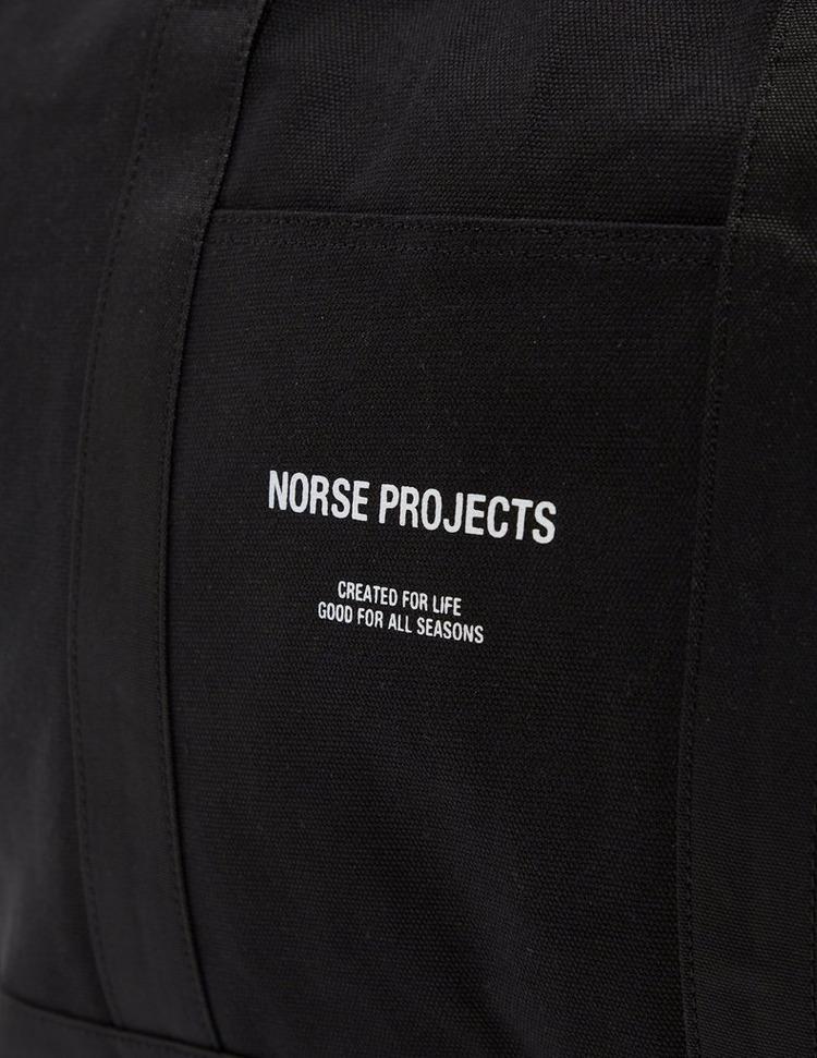 Norse Projects Stefan Canvas Bag