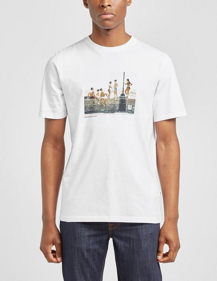 Wood Wood x Sami Brett Lloyd La Banda T-Shirt