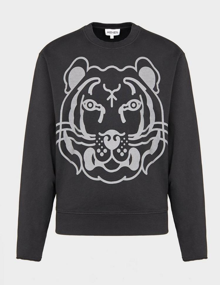 KENZO Tiger Face Sweatshirt