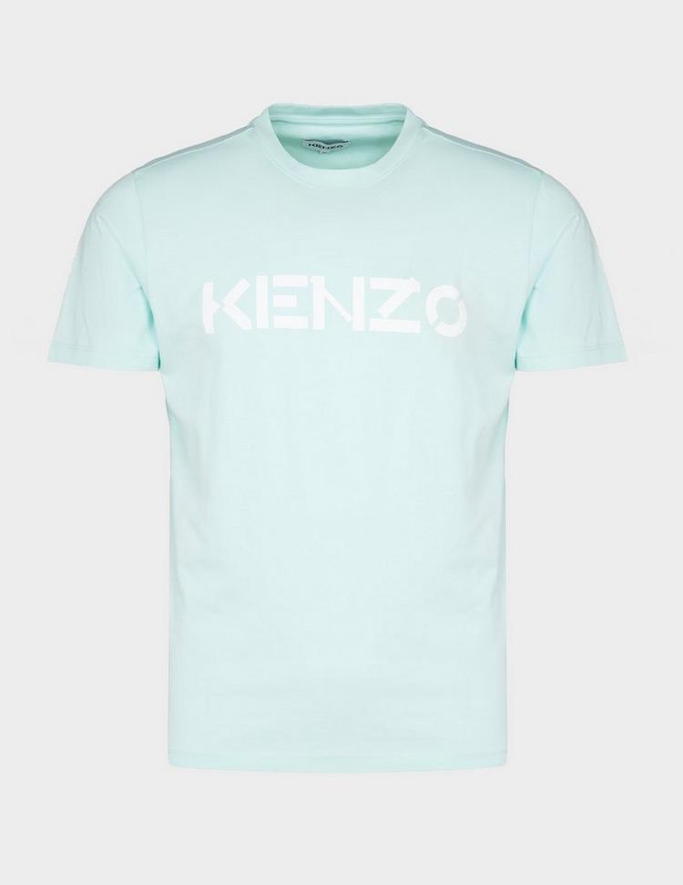 KENZO Classic Text T-Shirt