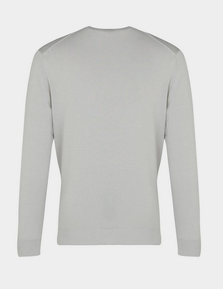 KENZO Multi Text Sweatshirt