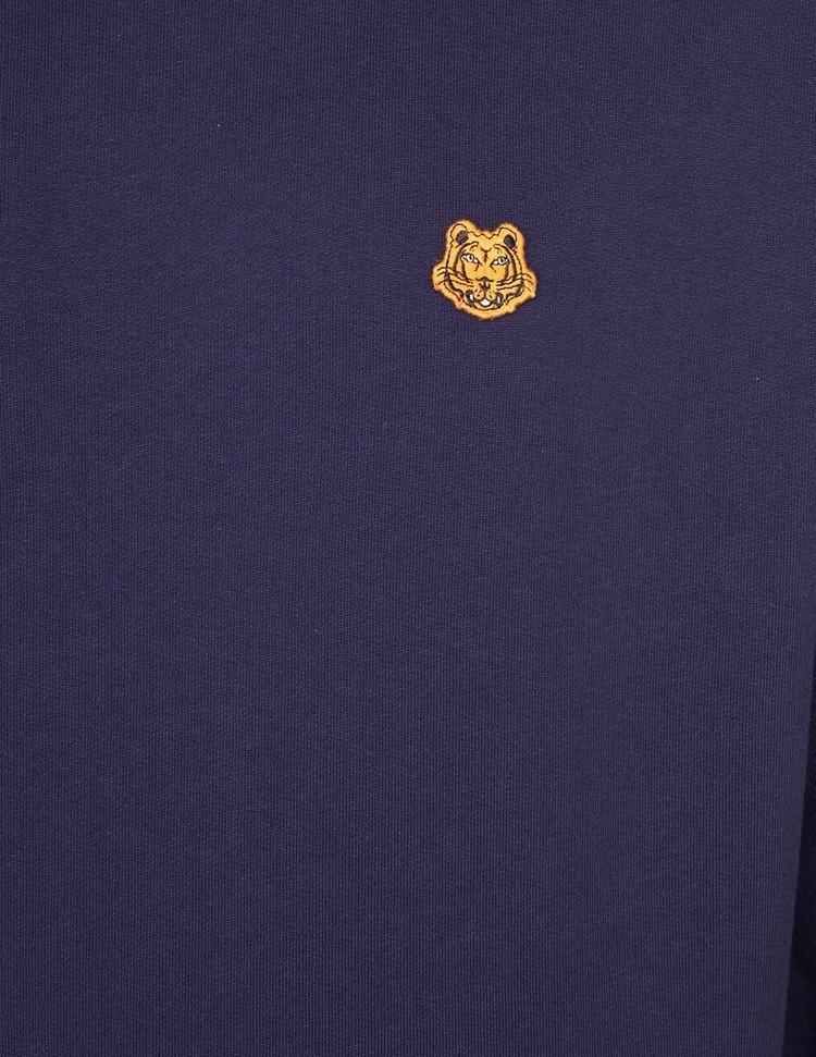 KENZO Crest Badge Sweatshirt