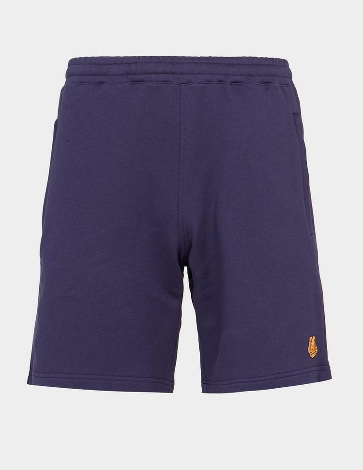 KENZO Crest Badge Shorts