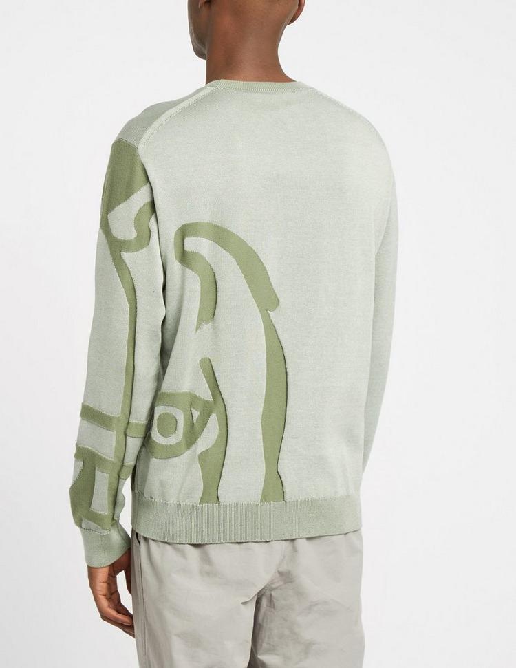 KENZO K-Tiger Knitted Sweatshirt