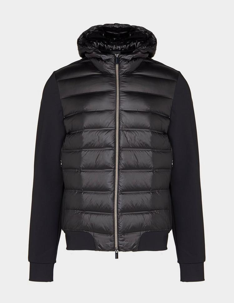 RRD Hybrid Hooded Jacket