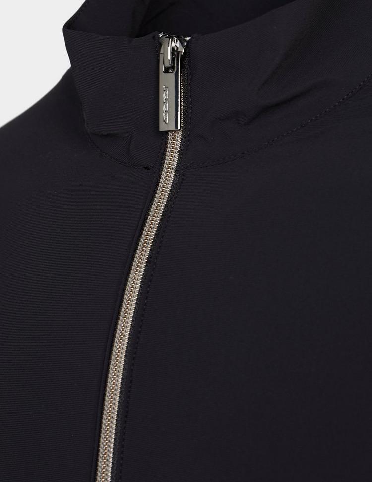 RRD Fleece Zip Track Top
