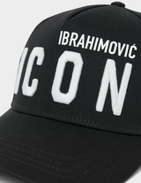 Dsquared2 Ibra Icon Cap