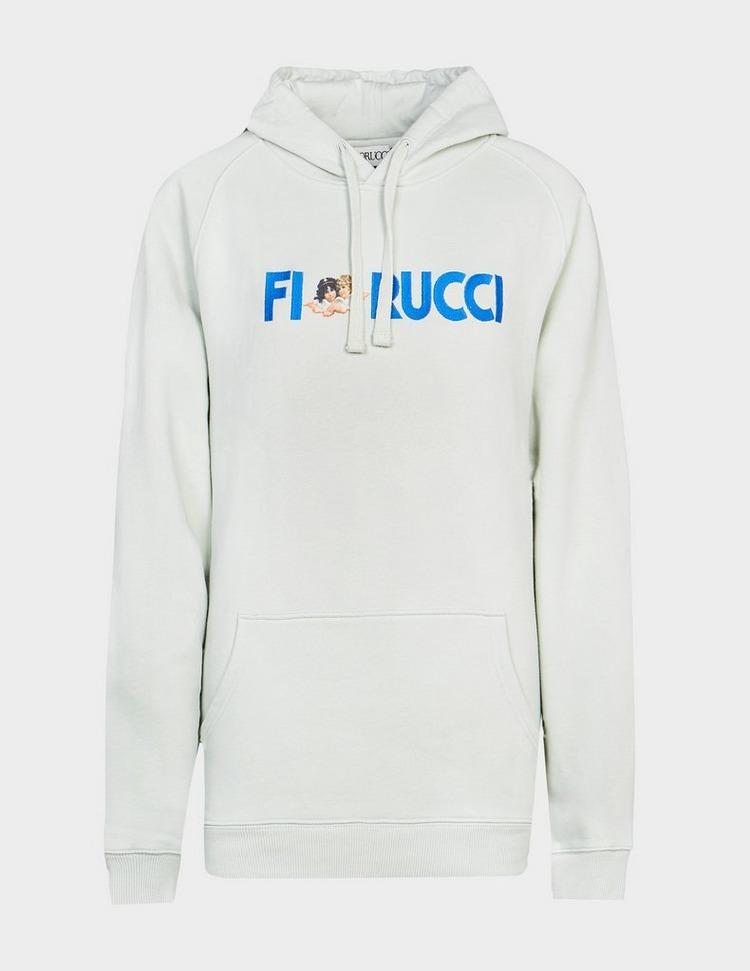 Fiorucci Logo Angels Hoodie