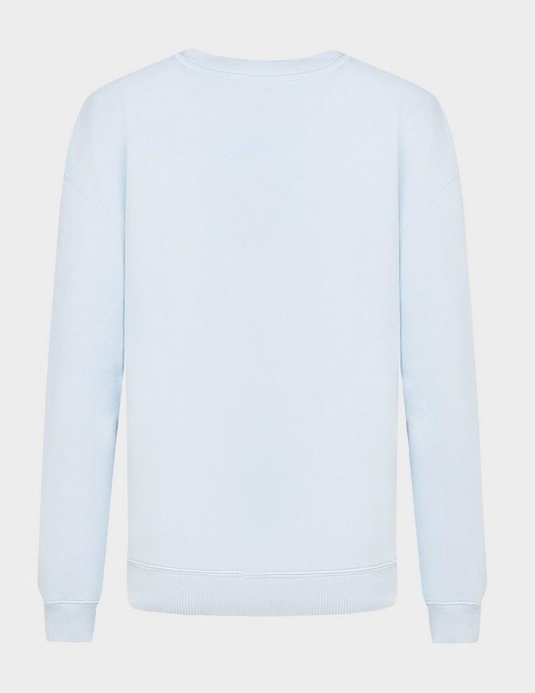 Fiorucci Logo Angels Sweatshirt