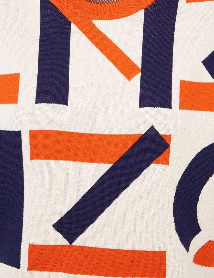 KENZO Monogram T-Shirt