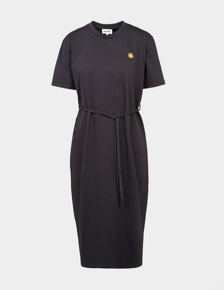 KENZO Tiger Crest T-Shirt Dress