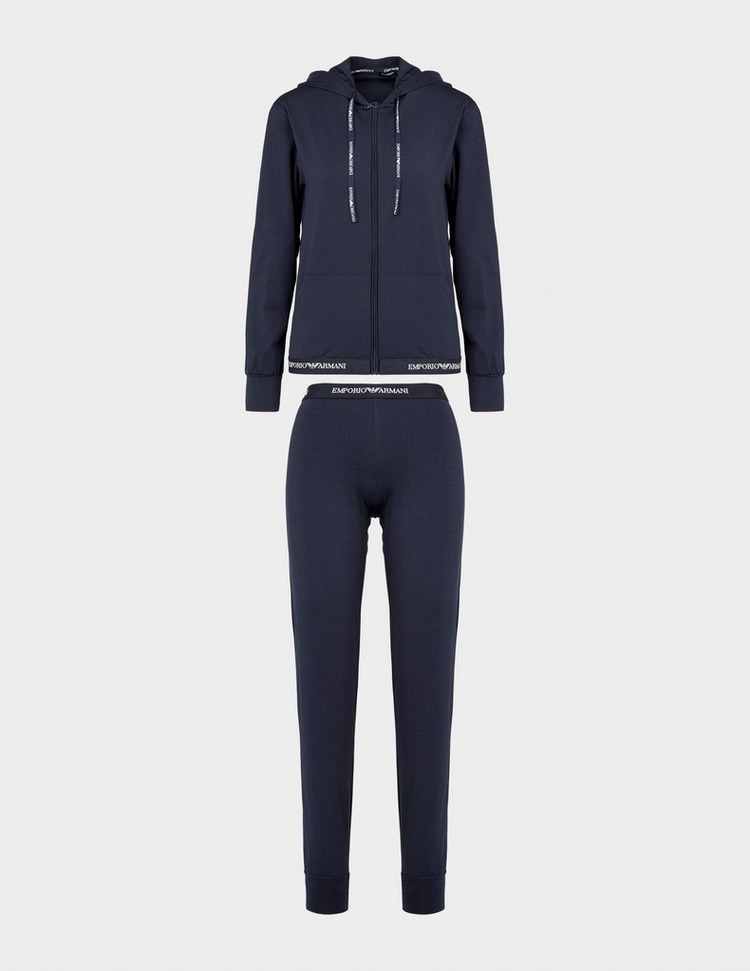 Emporio Armani Loungewear Basic Lounge Set