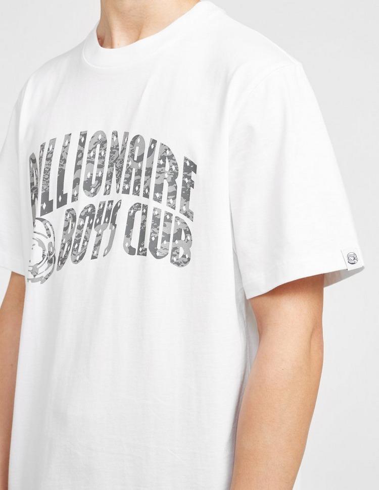 Billionaire Boys Club Reflective T-Shirt - Exclusive