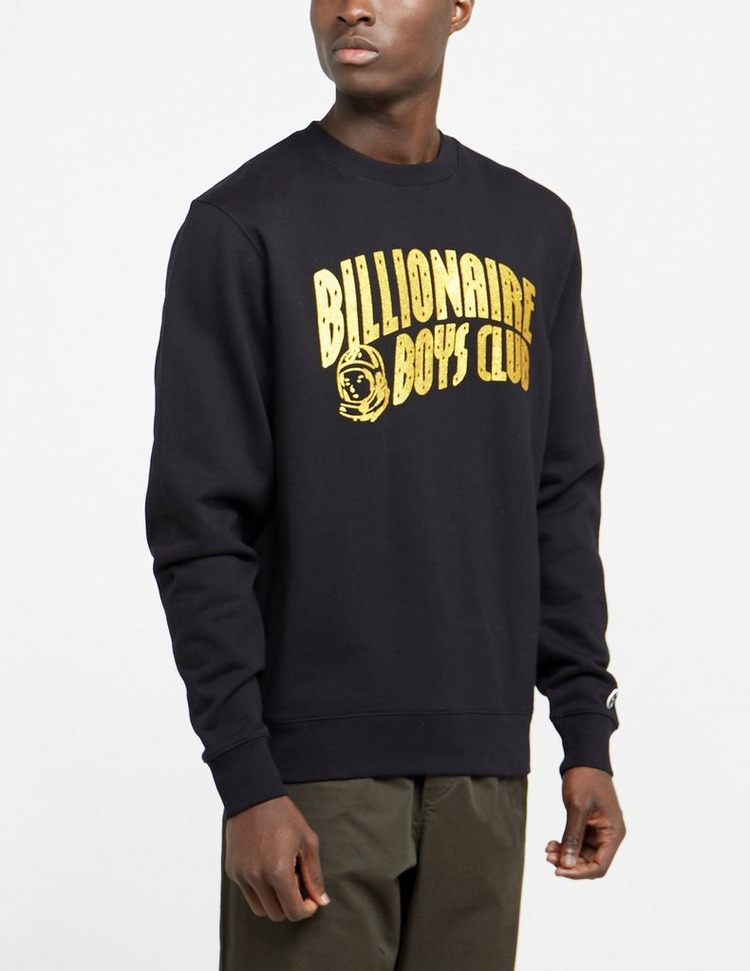 Billionaire Boys Club Glitter Arch Sweatshirt