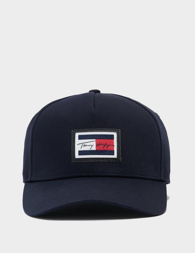 Tommy Hilfiger Signature Flag Cap