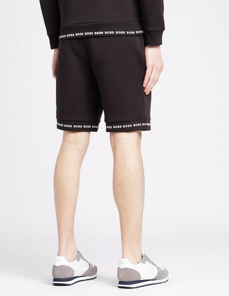 BOSS Headlo Linear Repeat Shorts