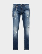 Azat Mard Distressed Jeans