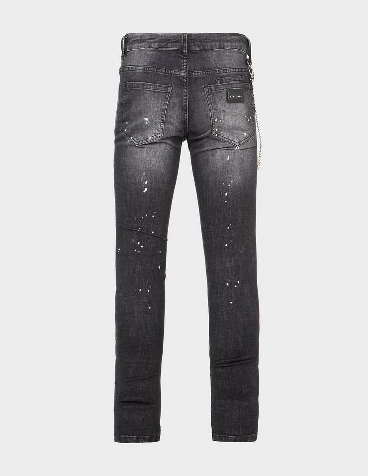 Azat Mard Distressed Jeans