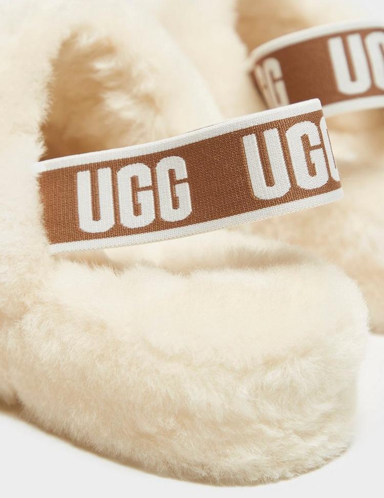 UGG Fluff Yeah Slides Women's