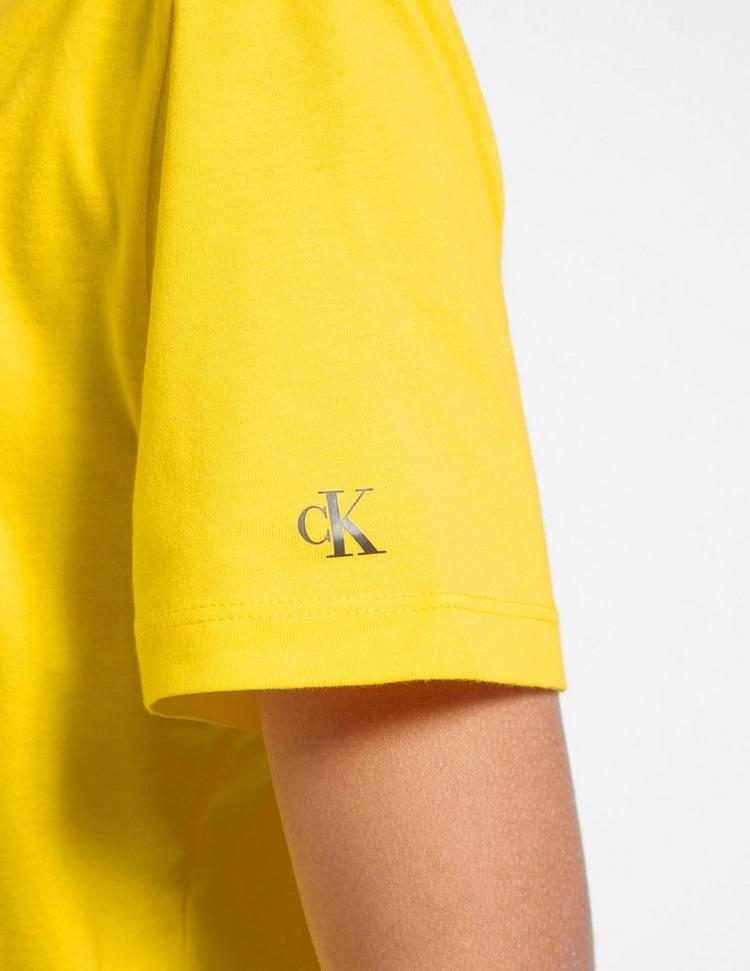 Calvin Klein Institutional Logo T-Shirt