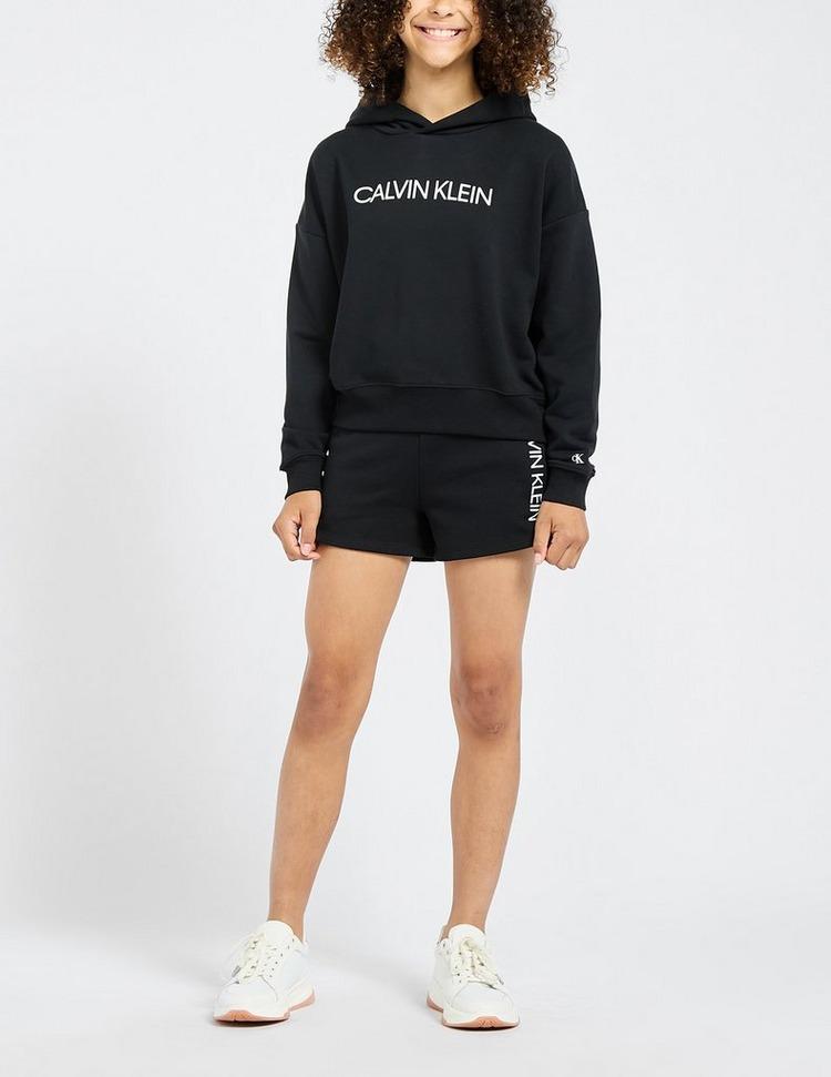 Calvin Klein Logo Short Set