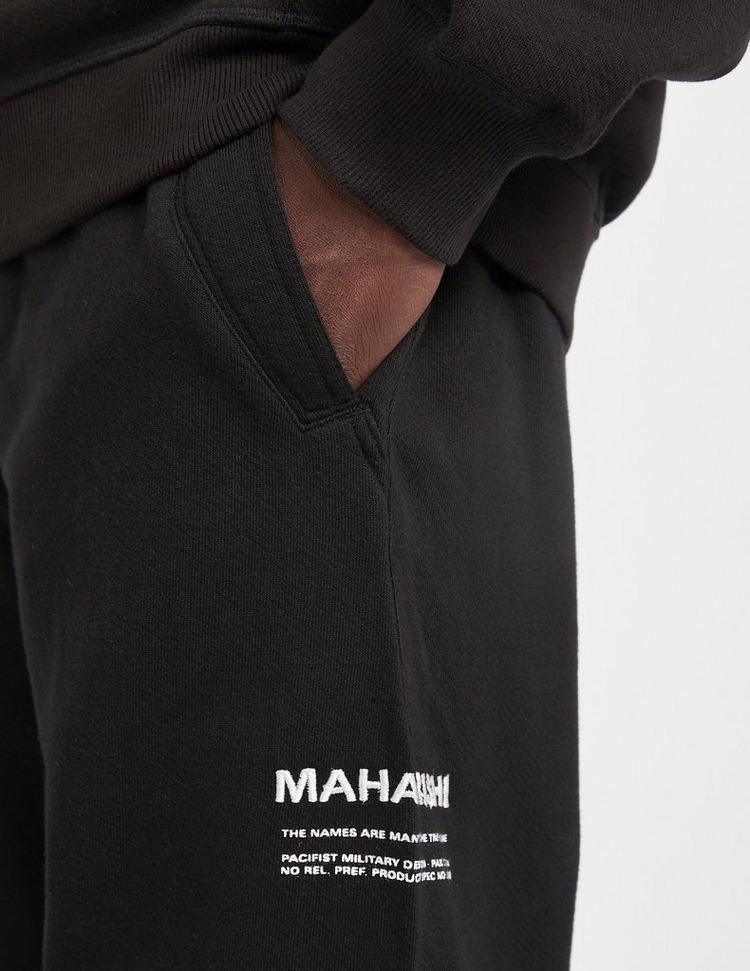 Maharishi Classic Logo Track Pants