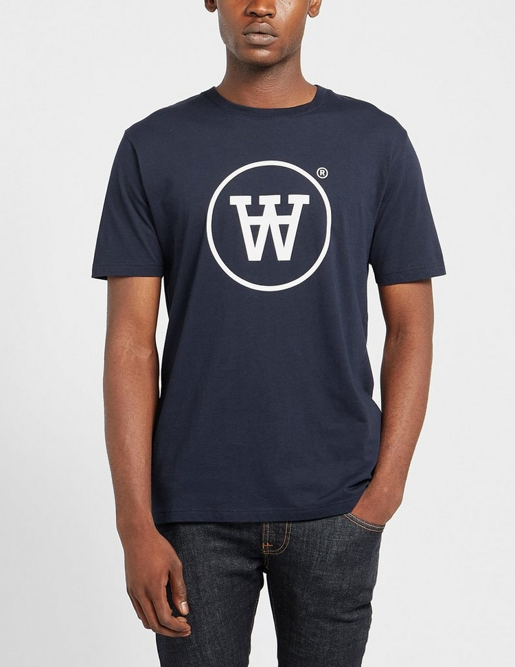 Wood Wood Carrington T-Shirt