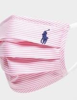Polo Ralph Lauren Polo Player Stripe Face Mask