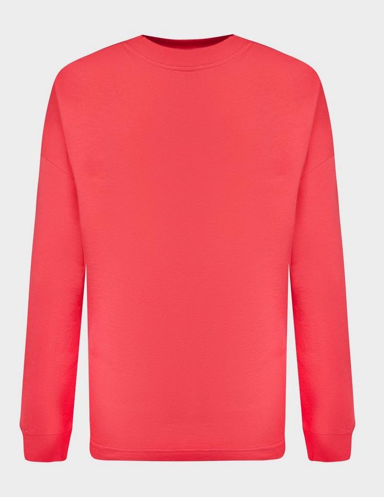 Love Moschino Tie Dye Sweatshirt