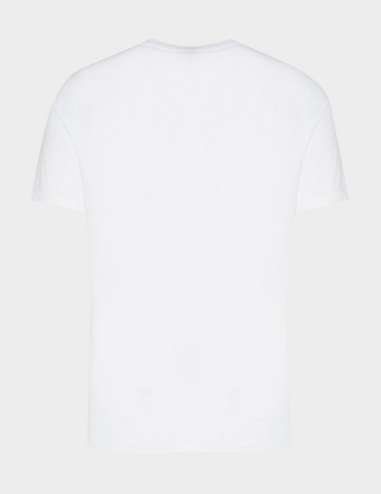 PS Paul Smith Keyhole T-Shirt