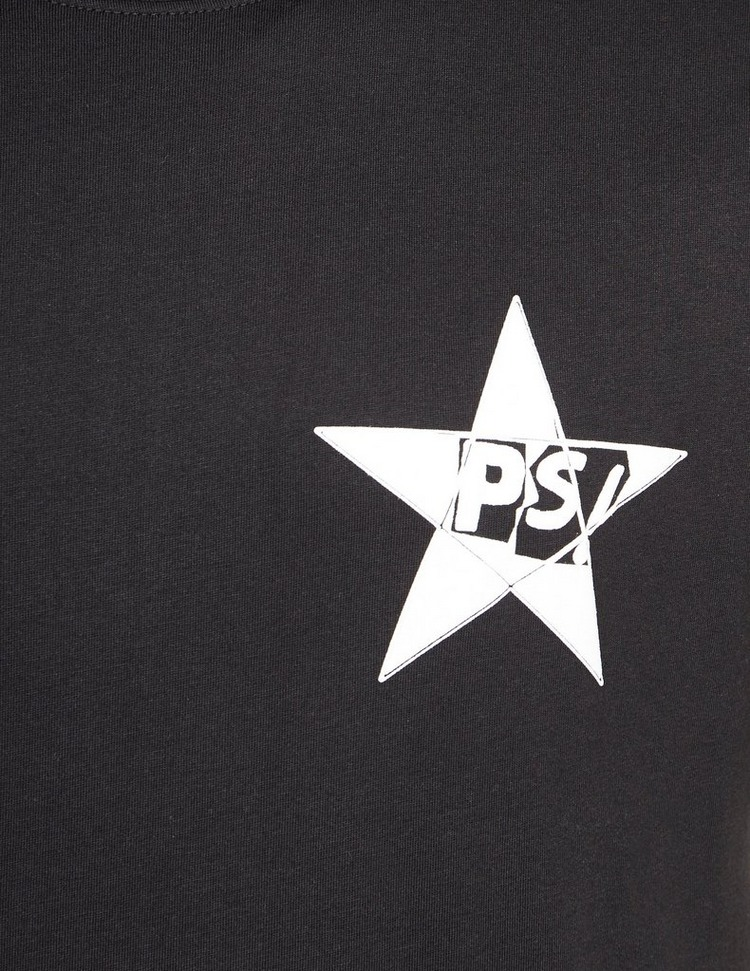 PS Paul Smith Star Horror T-Shirt