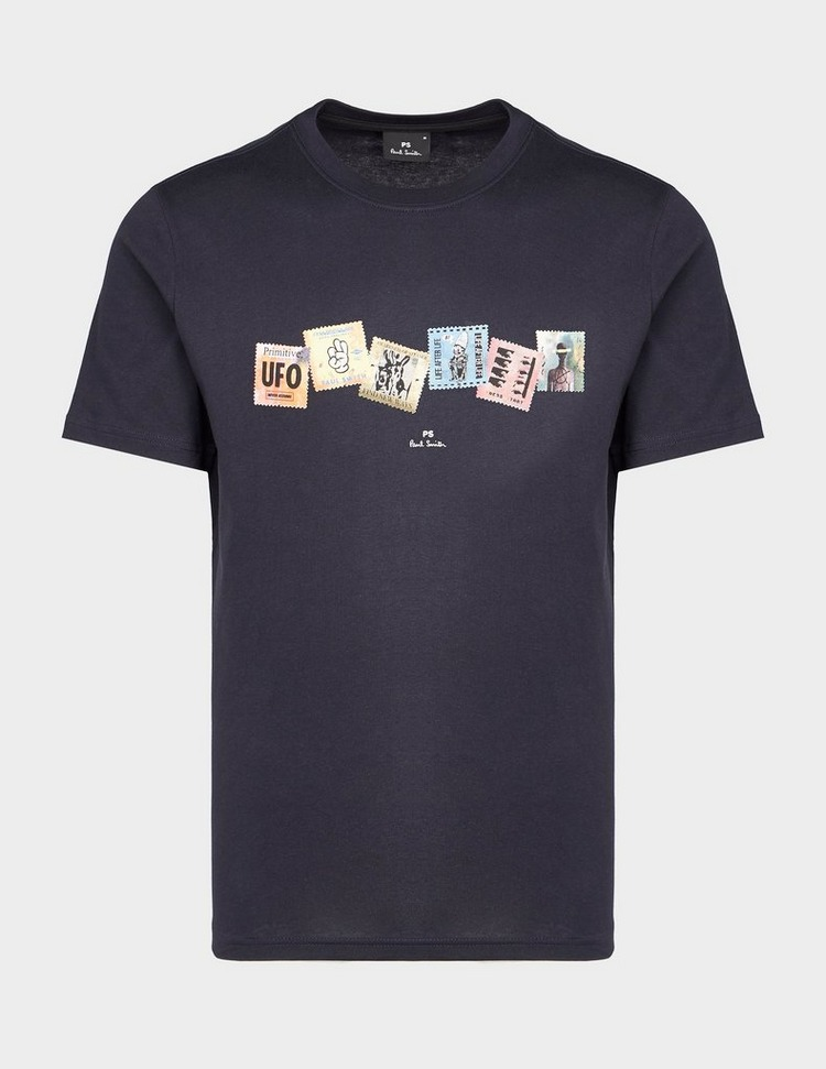 PS Paul Smith Stamps T-Shirt
