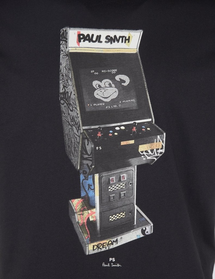 PS Paul Smith Arcade Game T-Shirt