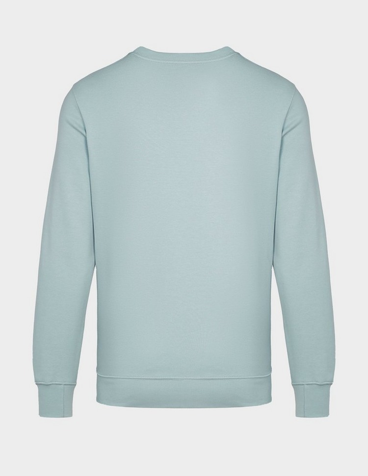 PS Paul Smith Basic Zebra Sweatshirt