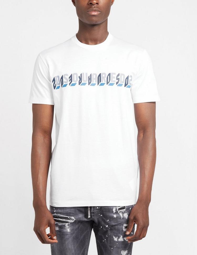 Dsquared2 Monogram T-Shirt