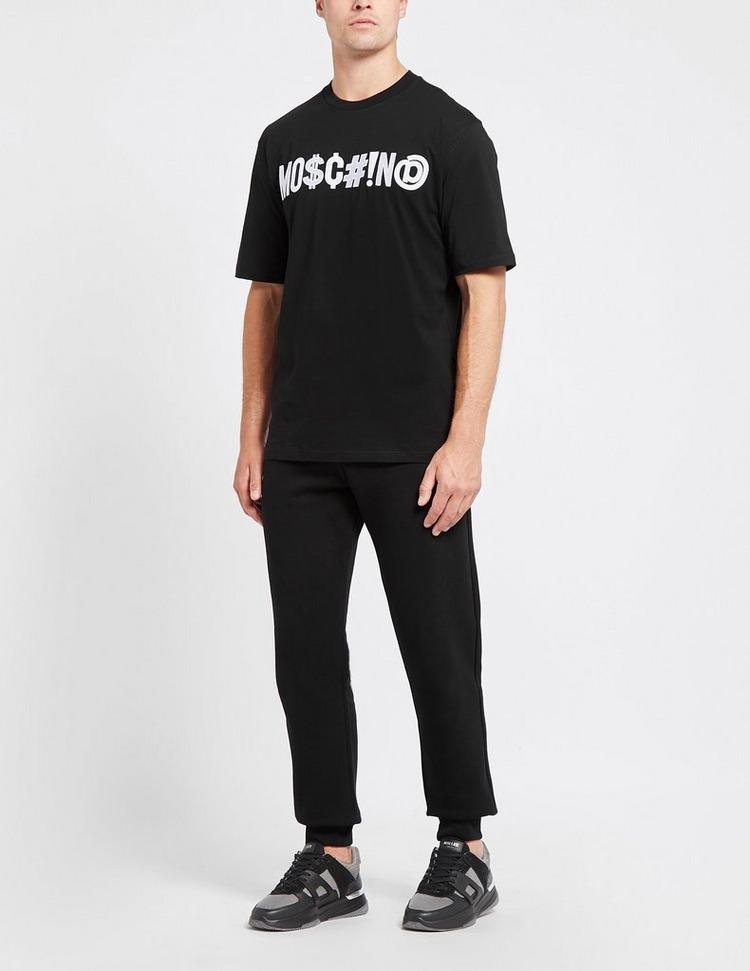 Moschino Character T-Shirt