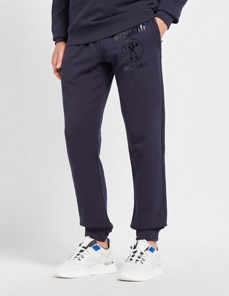 Moschino Milano Track Pants