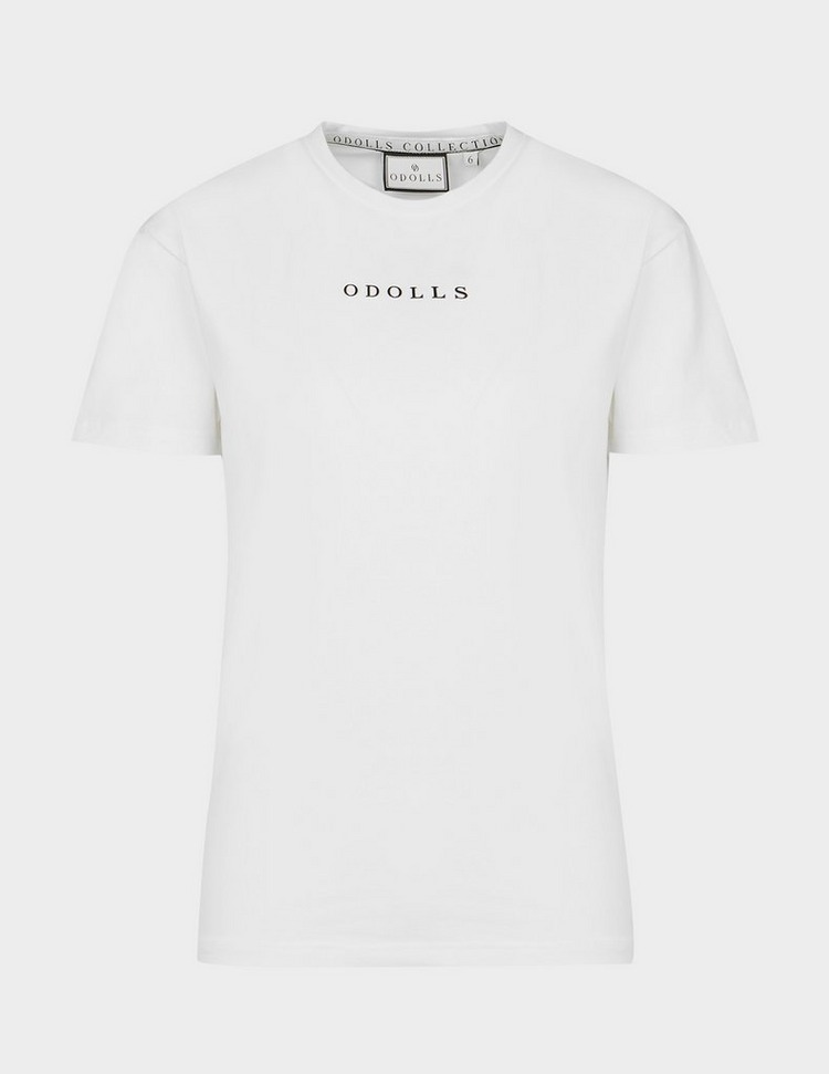 ODolls Collection Basic T-Shirt