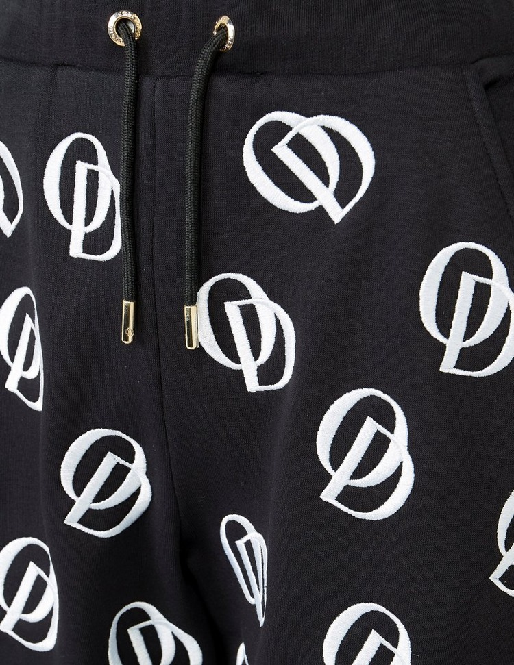 ODolls Collection Embroidered Logo Joggers