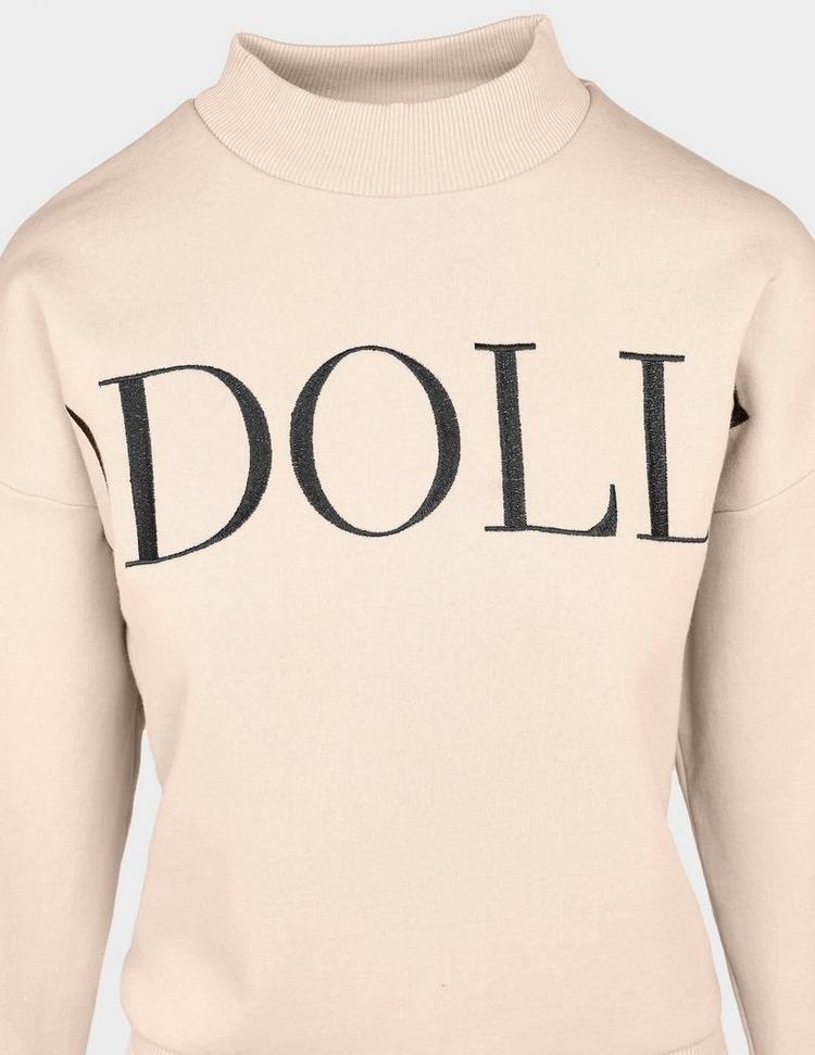 ODolls Collection Legion Mock Neck Sweatshirt
