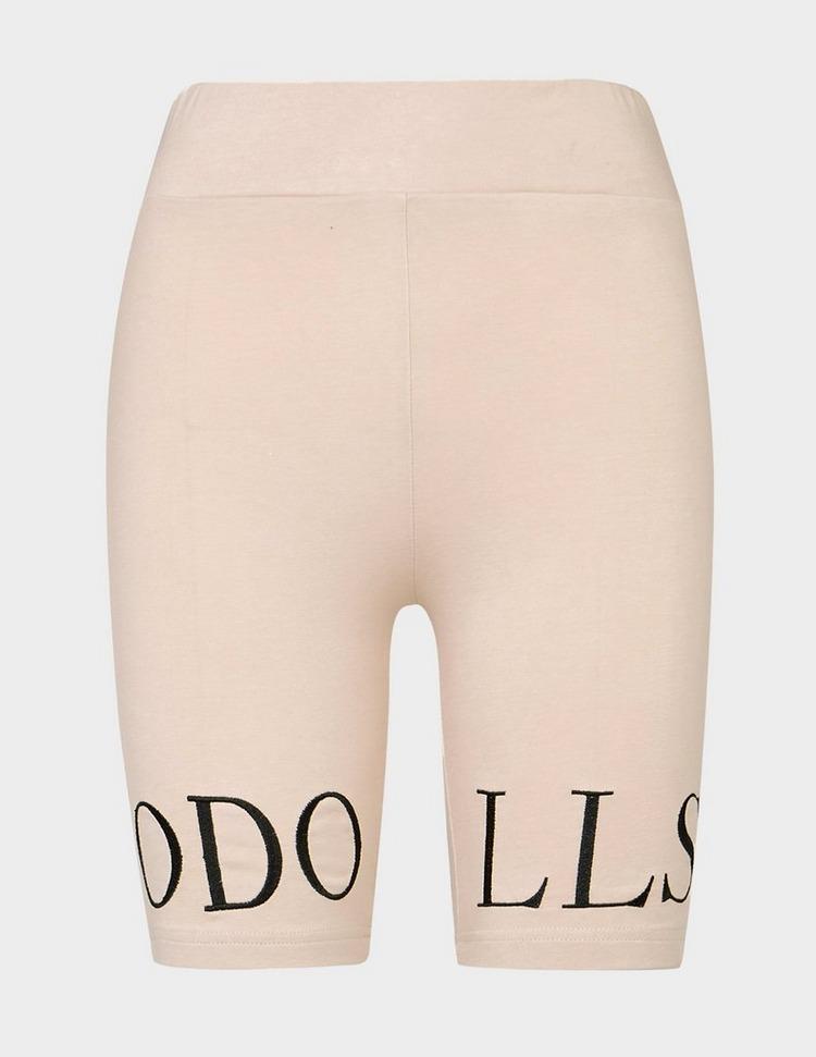ODolls Collection Legion Cycling Shorts