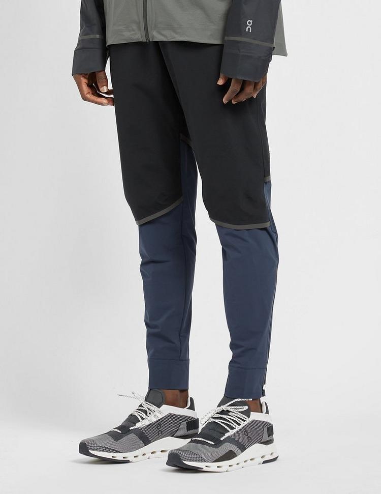 On running Waterproof Track Pants