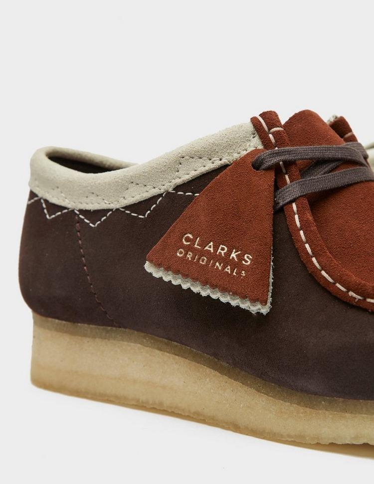 Clarks Originals Wallabee Stitch