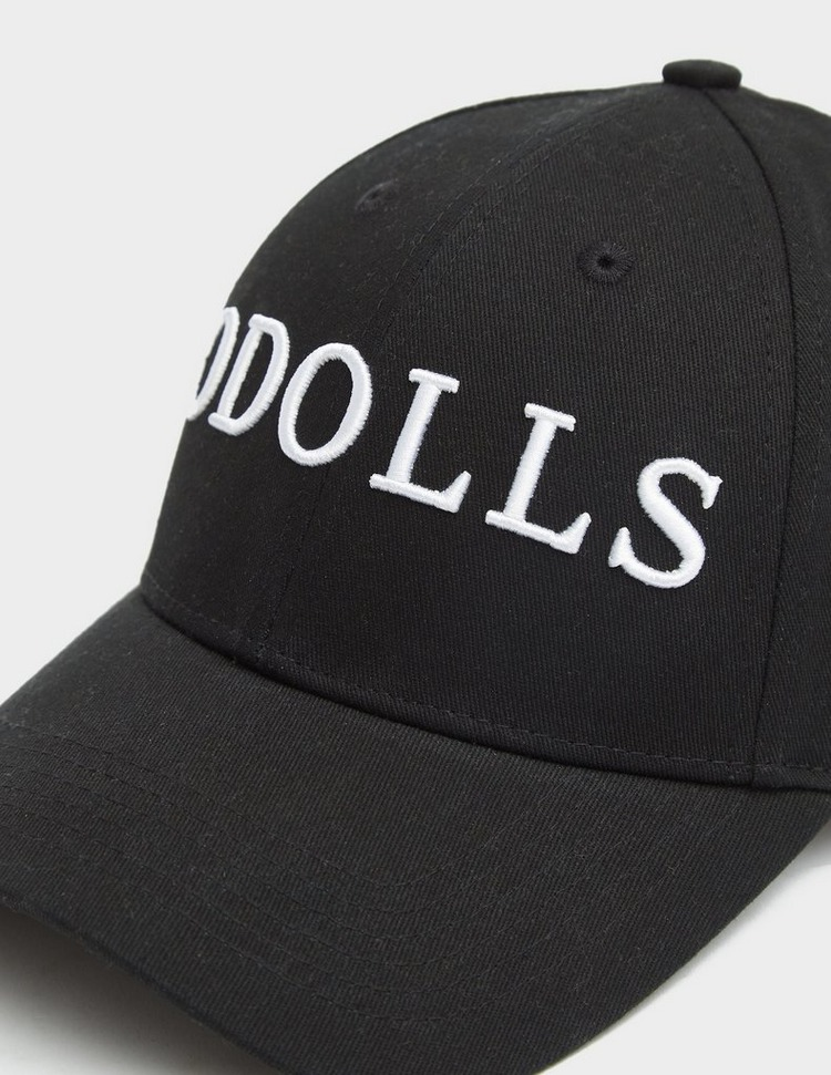 ODolls Collection Luna Logo Cap