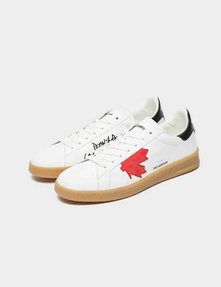 Dsquared2 Maple Court Trainers