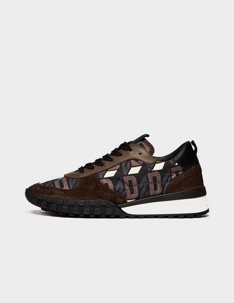 Dsquared2 Jaquard Runners