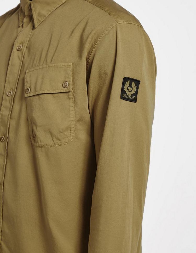 Belstaff Pitch Shirt